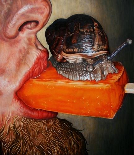 SavourTheFlavour-61cm-x-76cm-oil-on-canvas